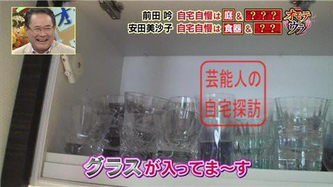 安田美沙子の自宅003