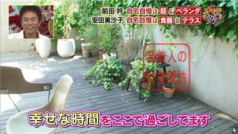 安田美沙子の自宅011