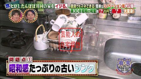 たんぽぽ川村の家を北欧風にリノベーション003
