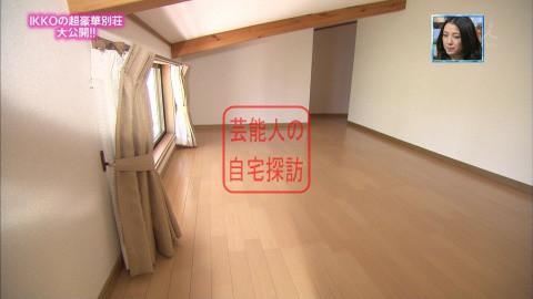 IKKO軽井沢の超豪華別荘043