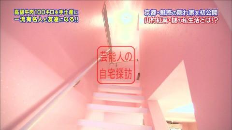 山村紅葉の京都の自宅009
