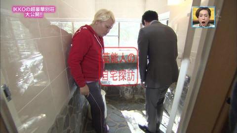 IKKO軽井沢の超豪華別荘034