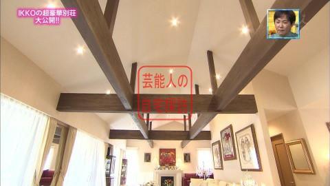 IKKO軽井沢の超豪華別荘014