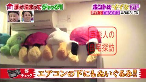 misonoの自宅マンション034