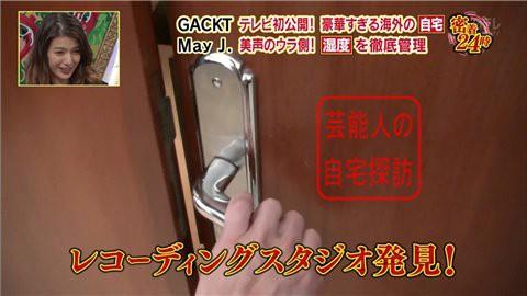 GACKT海外の自宅025