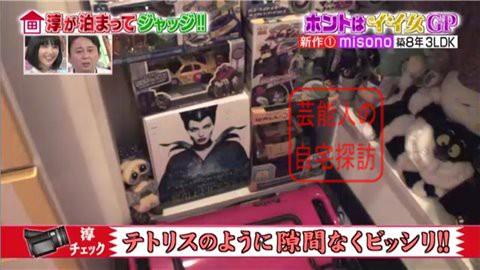 misonoの自宅マンション044