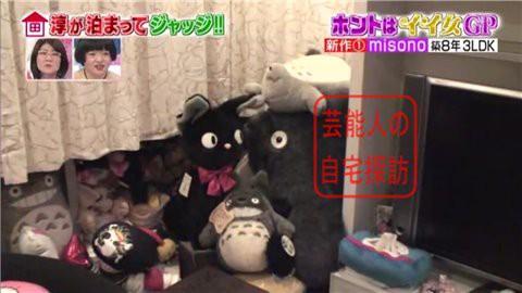 misonoの自宅マンション038