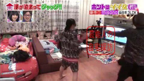 misonoの自宅マンション110