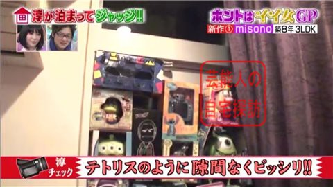 misonoの自宅マンション043