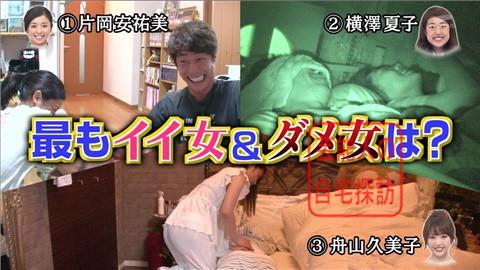 舟山久美子(くみっきー)の自宅137