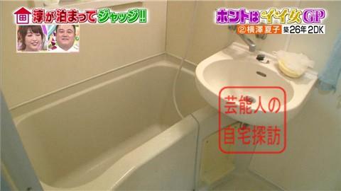 横澤夏子の自宅028