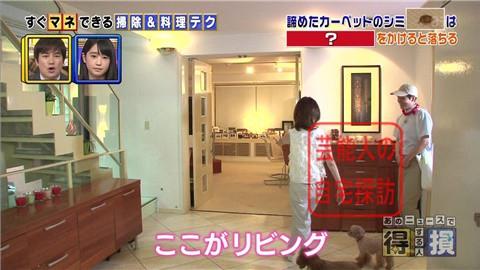 ヒロミ・松本伊代の豪邸008