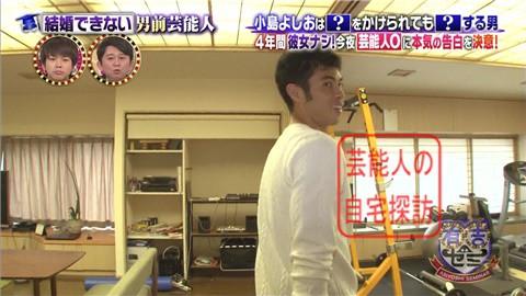 小島よしおの自宅マンション004