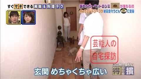 ヒロミ・松本伊代の豪邸004