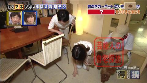 ヒロミ・松本伊代の豪邸015