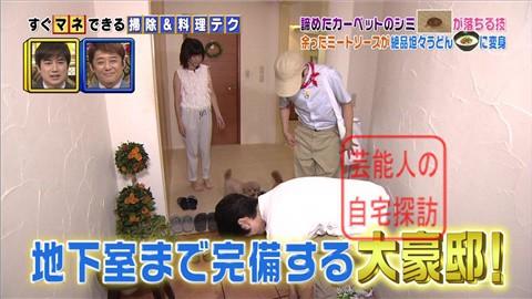 ヒロミ・松本伊代の豪邸006
