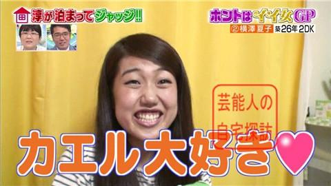 横澤夏子の自宅020