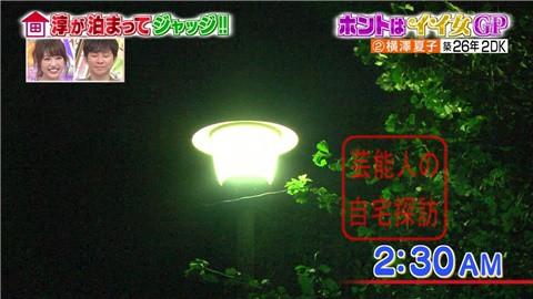 横澤夏子の自宅066
