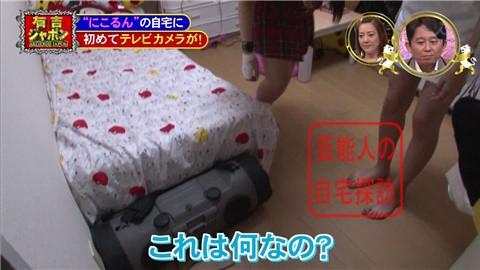 藤田ニコル(にこるん)の自宅026