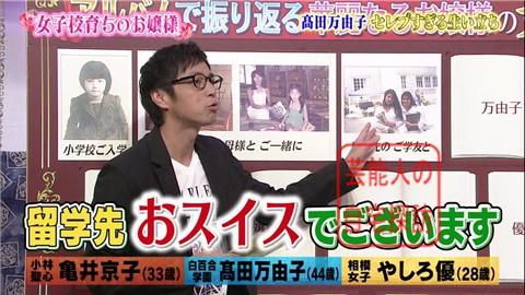 高田万由子のセレブすぎる生い立ち026