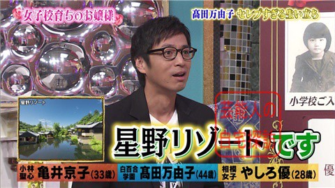 高田万由子のセレブすぎる生い立ち022