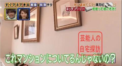 小倉優子の豪華マンション052
