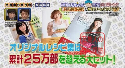 小倉優子の豪華マンション142