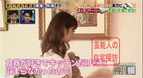 小倉優子の豪華マンション054