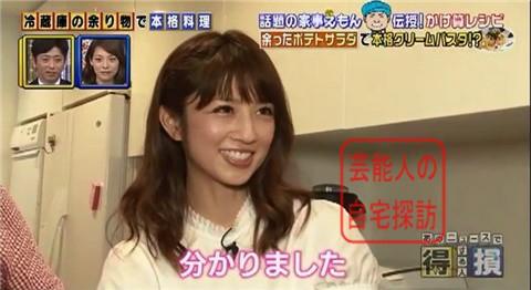 小倉優子の豪華マンション153