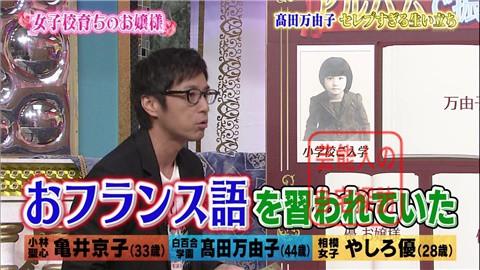 高田万由子のセレブすぎる生い立ち013