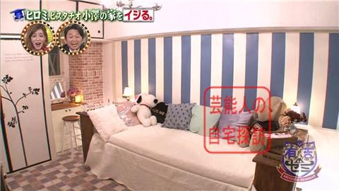 ヒロミ、ピスタチオ小澤の家をフレンチヴィンテージ風にリフォーム083