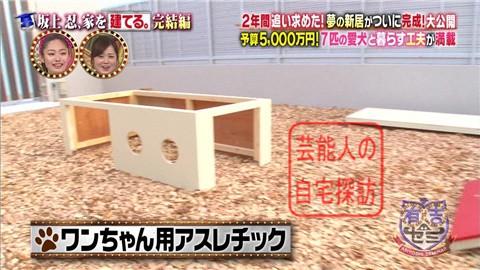 【夢の新居ついに完成】坂上忍、家を建てる235
