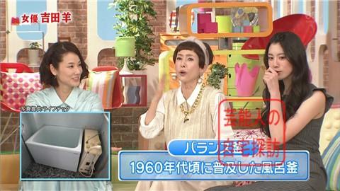 【大ブレイクしても】女優・吉田羊が築45年の自宅&コレクションを大公開【画像あり】003