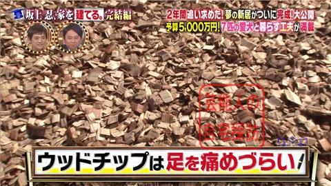 【夢の新居ついに完成】坂上忍、家を建てる154