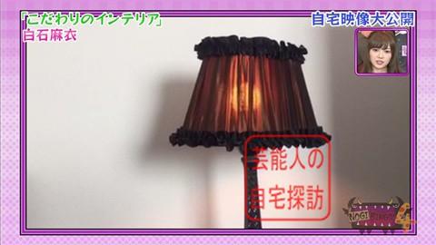 【白石麻衣、橋本奈々未etc】乃木坂46人気メンバーの自宅映像大公開102
