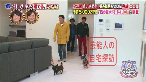 【夢の新居ついに完成】坂上忍、家を建てる186