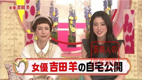 【大ブレイクしても】女優・吉田羊が築45年の自宅&コレクションを大公開【画像あり】004