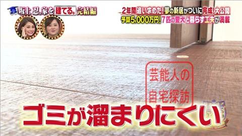 【夢の新居ついに完成】坂上忍、家を建てる228