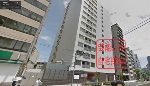 清原和博容疑者が逮捕された港区東麻布の自宅マンションを特定【画像あり】2