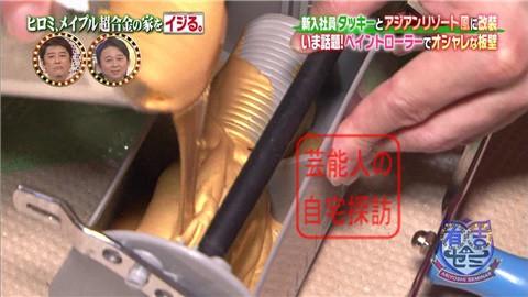 ヒロミ&タッキーがメイプル超合金の家を劇的改造【画像あり】053