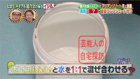 ヒロミ&タッキーがメイプル超合金の家を劇的改造【画像あり】026