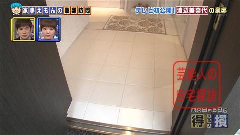 【引っ越して3ヶ月】渡辺美奈代が豪邸をテレビ初披露【画像あり】011