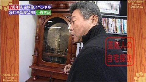 【170インチ】小倉智昭のプライベートシアタールーム【画像あり】015