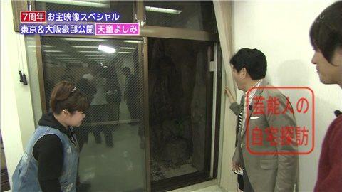 天童よしみが大阪と東京のダブル豪邸公開【画像あり】019