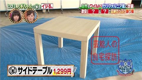 【劇的改造】ヒロミ、スギちゃんの家をワイルドにイジる。【画像あり】063