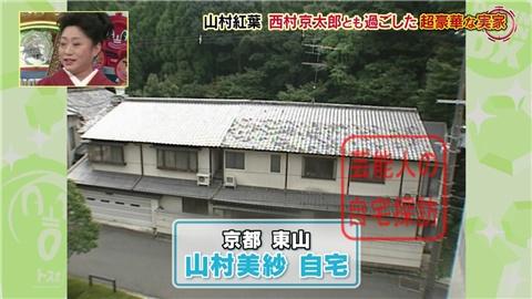 【料亭を購入】山村紅葉の京都・東山の超豪華な実家【画像あり】002