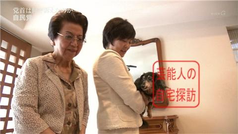 【母と同居】安倍総理が住む高級自宅マンション【画像あり】019