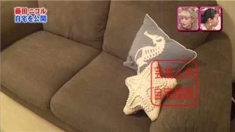 一人暮らしを始めた藤田ニコルが自宅を公開【画像あり】016