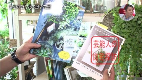 【自由が丘】勝地涼が実家の超おしゃれな花屋を紹介【画像あり】016