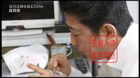 【母と同居】安倍総理が住む高級自宅マンション【画像あり】006